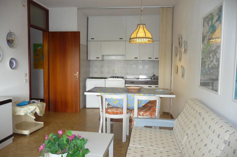 Duna Verde Appartamenti Fronte Mare  Airone Albatros