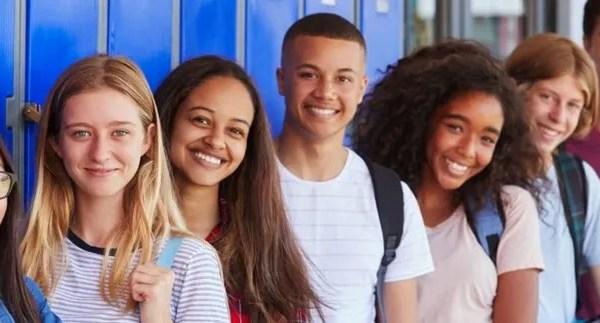 HIGH SCHOOL PROGRAMME