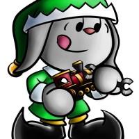 Christmas Flashbacks - Cyran