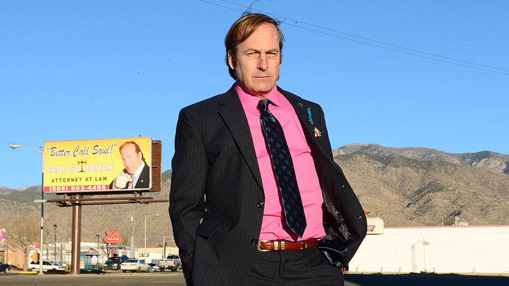 'Better Call Saul' Pushed to 2015; Season 2 Ordered - Age of The Nerd