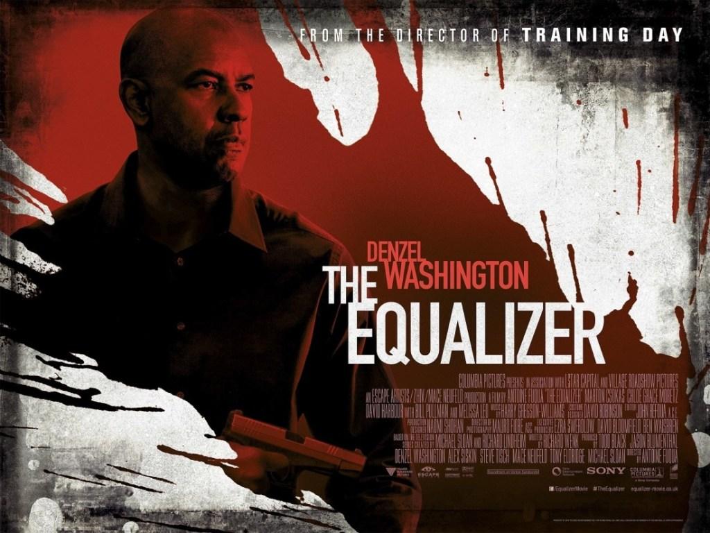 Equalizer review