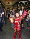 Kid Iron Man
