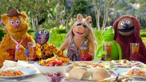 Muppets-be more tea