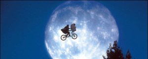Quality: Original. Film Title: E.T. - The Extra-Terrestrial. For further information: please contact your local UIP Press Office.