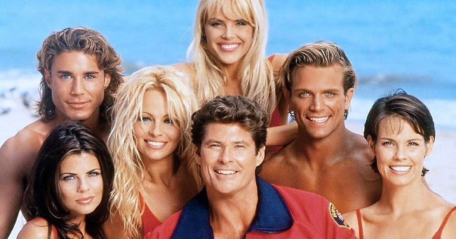 'Baywatch' – Movie Review