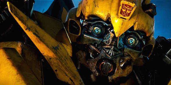 Bumblebee Announces Full Cast Start Of Production Age Of The