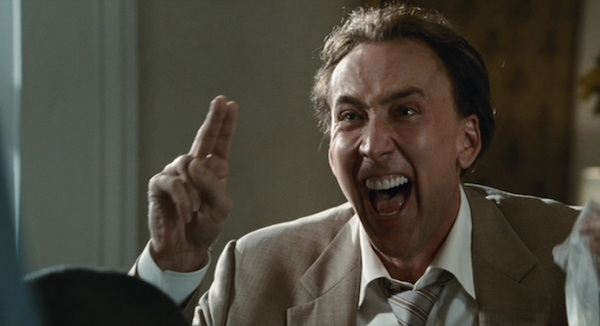 'Bad Lieutenant: Port of Call New Orleans,'