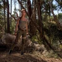 Tomb Raider Trailer Image