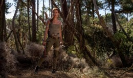 Tomb Raider Trailer Image
