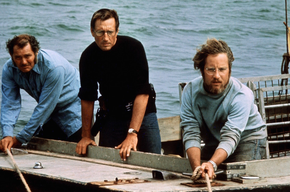 Image result for jaws film