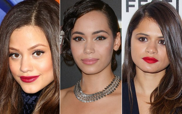 Charmed' Reboot Finds Its Three Sisters - Age of The Nerd