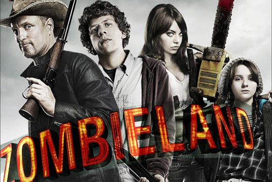'Zombieland 2' Confirmed - All Four Stars Set To Return ...