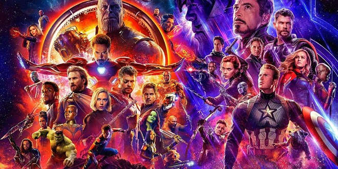 AMC Showing All 22 Marvel Movies In Massive Marathon - Age