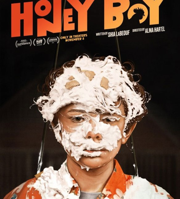 New Posters With Noah Jupe And Shia LaBeouf Released For