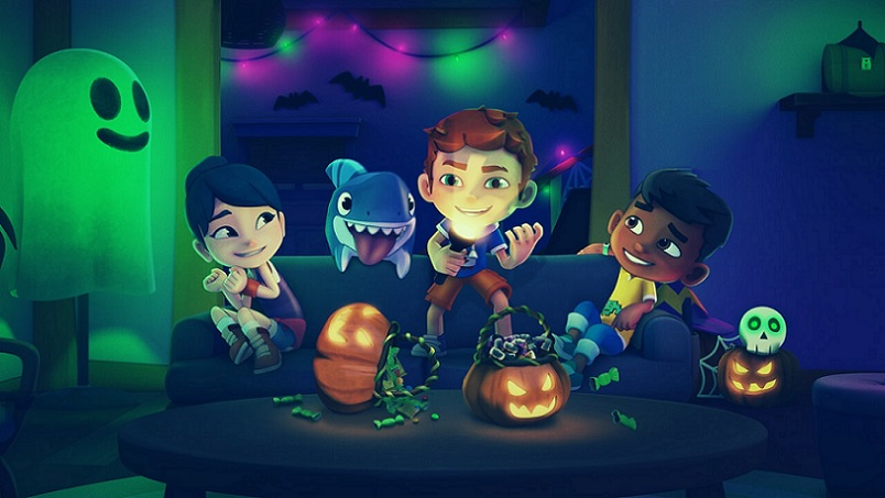 Sep 12, 2021· 2019 fall events roundup: Sharkdogs Fintastic Halloween Parents Guide | 2021 Show Age Rating