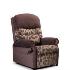 Recliner Chairs Uk Chair Covers From China To Buy Buying A Riser Handicare Guide Burford Age Mobility