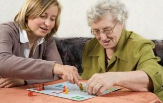 Alzheimer's activities