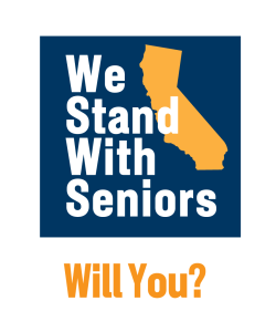 We Stand With Seniors