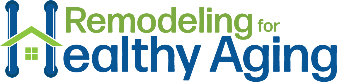 Remodeling for Healthy Aging Logo