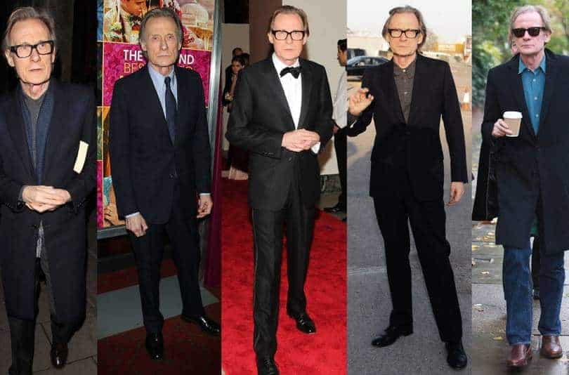 older men showing how to dress in your 60s