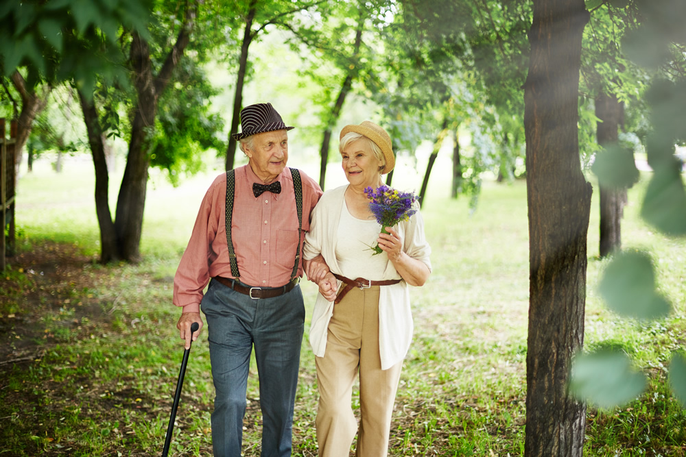 10 Reasons Why Growing Old Is Cooler Than You Think