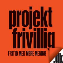 Læs mere om Projekt Frivillig - Klik her