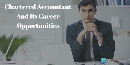 Chartered Accountant and Its Career Opportunities