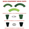 Wash Equipment Wear Parts