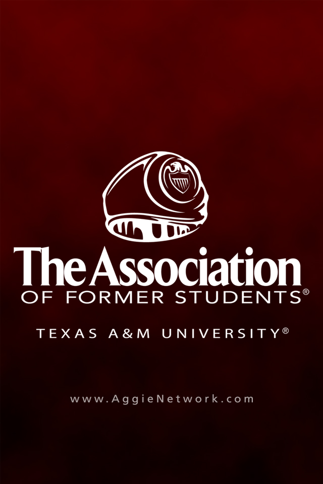 iPhone Wallpaper for Aggies