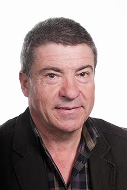 Jean-François Dubois