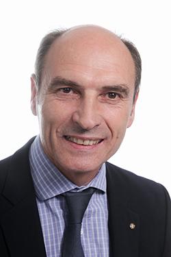 Alain Bourcier