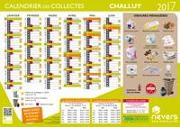 Challuy