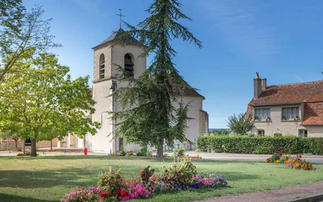 Sermoise-sur-Loire