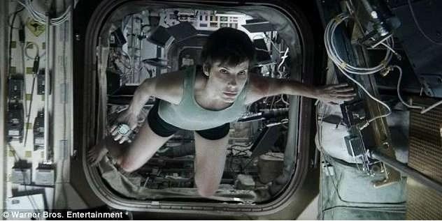 gravity tenia