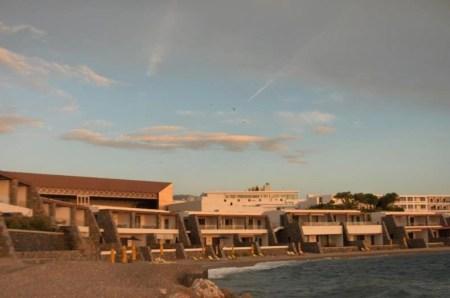 lagonisi resort