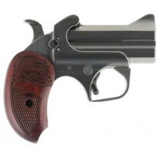 BOND BAPA  PATRIOT 45LC/410 3IN EXT GRIPS/HOLSTER