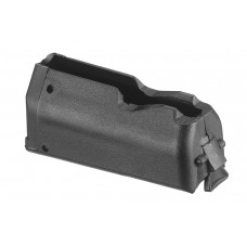 Ruger 90436 American Rifle 243 Win/308 Win/7mm-08 Rem/22-250 Rem 4 rd Black