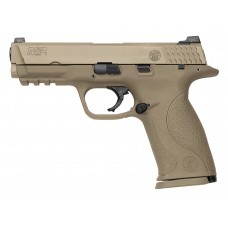 Smith & Wesson 209921 M&P VTAC Double 9mm 4.3