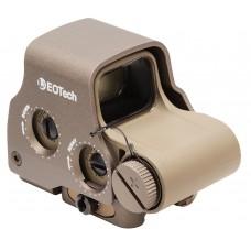 Eotech EXPS30T EXPS3 1x 30x23mm Obj Unlimited Eye Relief 1 MOA Tan