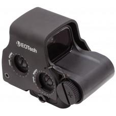 Eotech EXPS20 EXPS2 1x 30x23mm Obj Unlimited Eye Relief 1 MOA Black