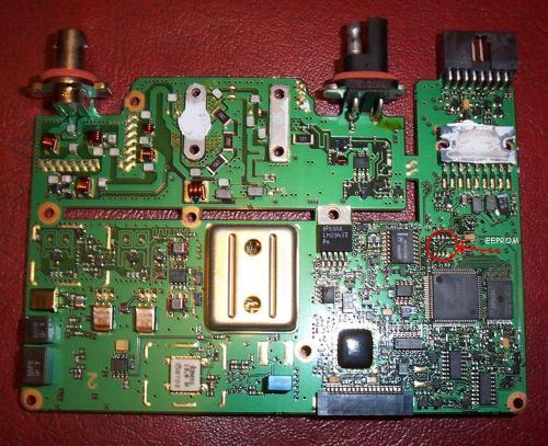 small resolution of  my motorola radio info page on motorola astro xts5000 pioneer car stereo wiring diagram