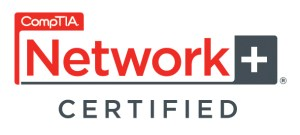CompTIA Network+ Certified