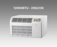 26 Air Conditioner 12000BTU, Straight Cool/Electric ...