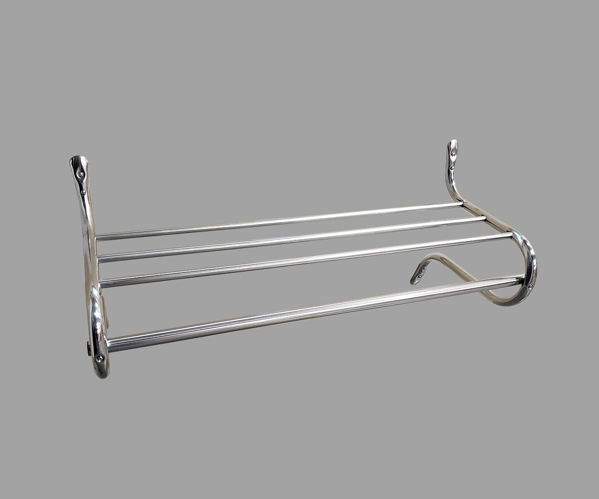 Metal Coat Rack 36 Agh