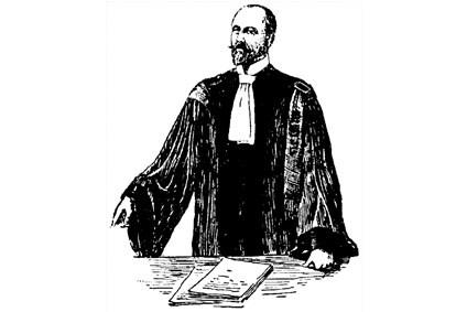 métier avocat
