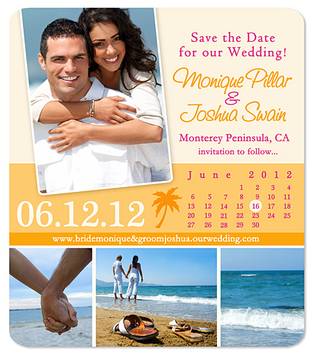 Save Date Cards Order Online