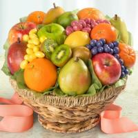 Orchard Fresh Fruit and Chocolate Fruit Confections in ...