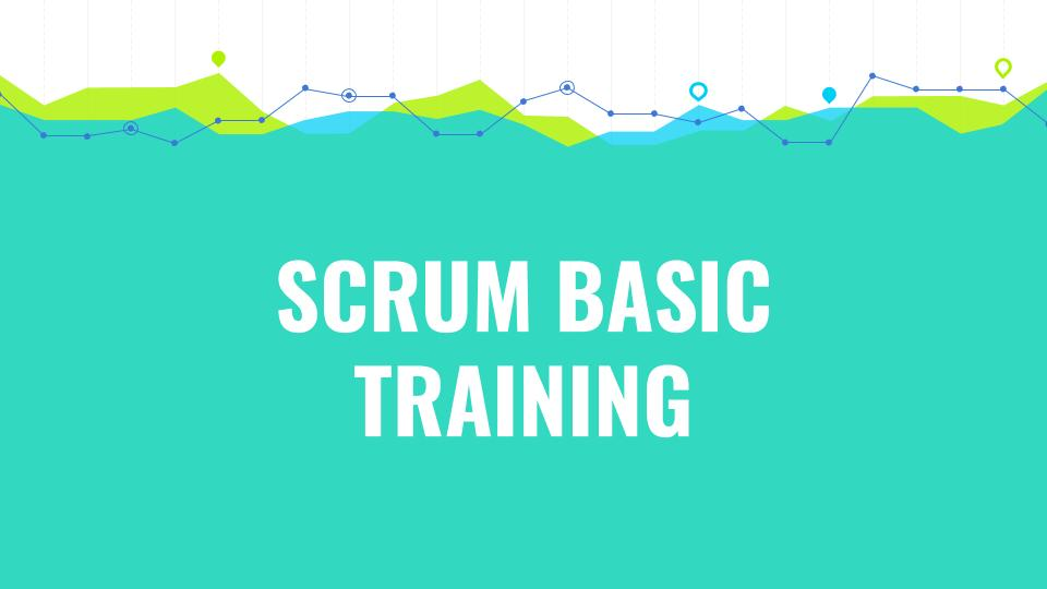 scrum basic training