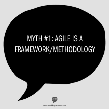 Top ten agile myths - Larry Apke
