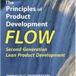 Product Development Flow